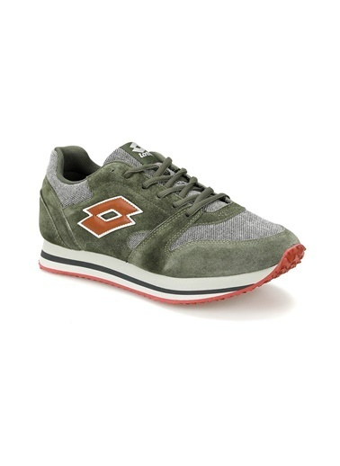 Lotto Sneakers Yeşil